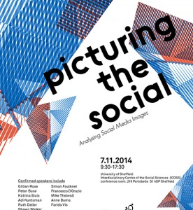 Picturing the Social