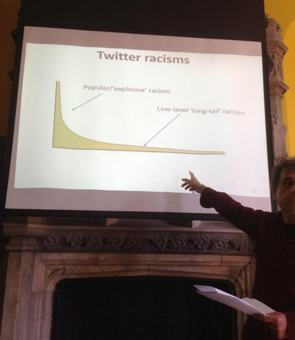 'All in this together?' – Discussing the ethics of social media research