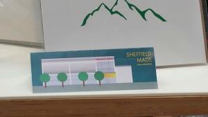 Sheffield - 3