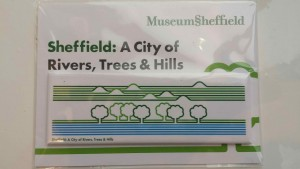 Sheffield - 1