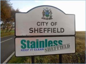 Sheffield - 2
